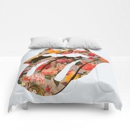 Rolla Flora Comforters