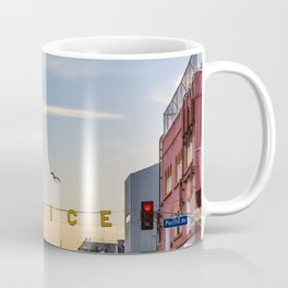 VENICE BEACH FEB 2017 Coffee Mug