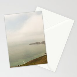 Coastal Drive Stationery Cards