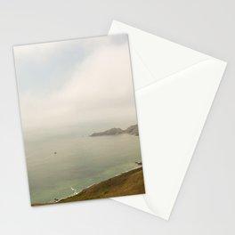 Coastal Drive Stationery Cards