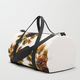 Palm trees II Duffle Bag