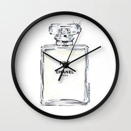 CN5 LEAU Wall Clock
