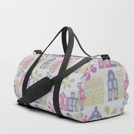 Amsterdam Duffle Bag