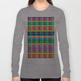 Southwest Midwest Wild West 1 Long Sleeve T-shirt
