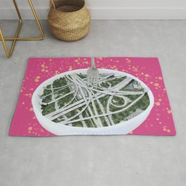 Spaghetti Junction Rug