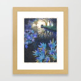 Ruisseau de William Framed Art Print