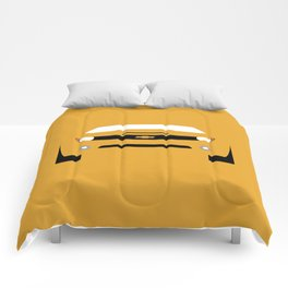 Chevrolet Camaro ( 2006 ) Comforters