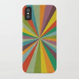 Primordial iPhone Case