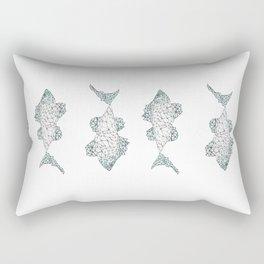 Fishy  Rectangular Pillow