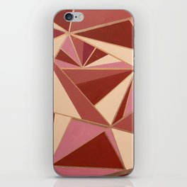 Warm Vibes iPhone Skin