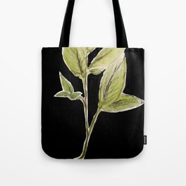 Growth No. 1 Tote Bag