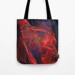 Birth of Spirit Tote Bag