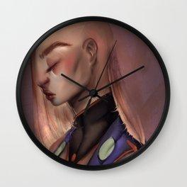 Airi Wall Clock
