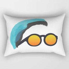 Halsey - Drive Rectangular Pillow