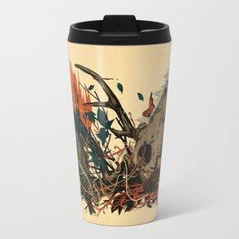 Dominate Travel Mug
