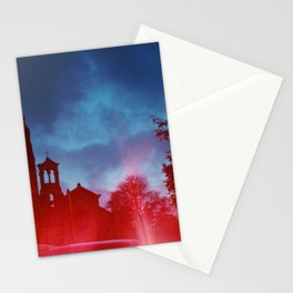 Ranelagh, Dublin.  Stationery Cards