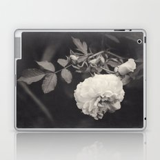 A Rose is a rose.... Laptop & iPad Skin