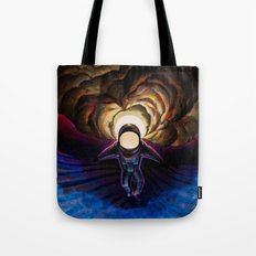 Space Evermore Tote Bag