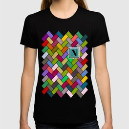 N Monogram T-shirt