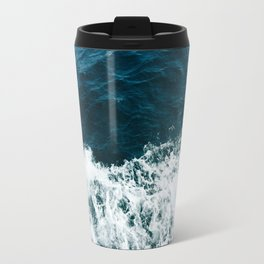 Ocean Crush Travel Mug