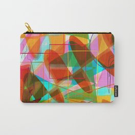 Let's Dance Carry-All Pouch