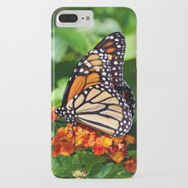 Wings of Nature iPhone Case