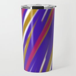 DESIGN WINT PU elements wild Travel Mug