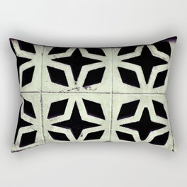 Bridge Rectangular Pillow