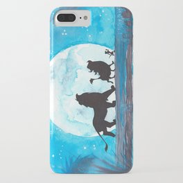The Lion King Stencil iPhone Case