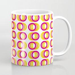Motion rings Coffee Mug