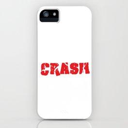 Market Crash Money Investor Gift iPhone Case