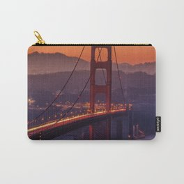 Golden_Gate_Bridge_20170801_by_JAMFoto Carry-All Pouch