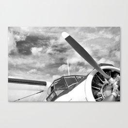 Antonov AN-2 Canvas Print