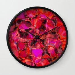 Be Beautiful Inside Wall Clock