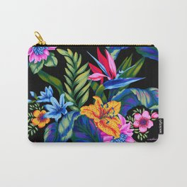 Jungle Vibe Carry-All Pouch