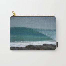 Breaking Wave Carry-All Pouch