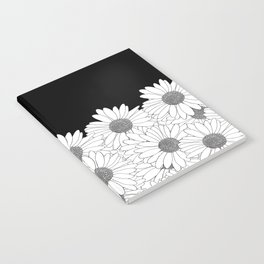 Daisy Boarder Notebook