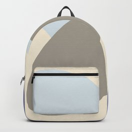 Digital abstract background ornaments graphical design Backpack