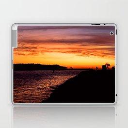 Gold Coast  Sunrise Laptop & iPad Skin