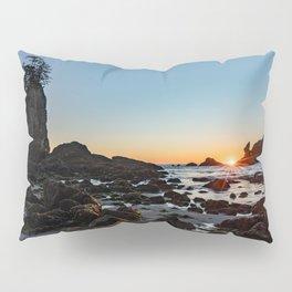 Sunburst at the Beach Pillow Sham