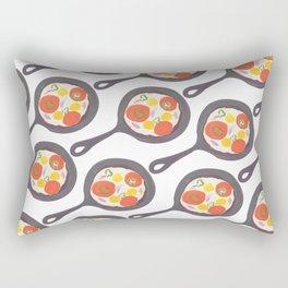 Shakshuka Rectangular Pillow