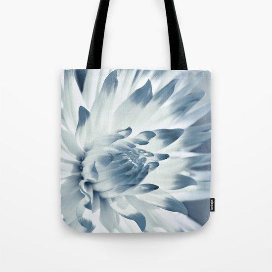 Dahlia 245 Tote Bag