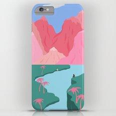 Girls' Oasis iPhone 6 Plus Slim Case