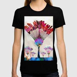 Fan of a Palm Tree T-shirt