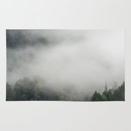 Energy - Pacific Northwest Nature Photography Rug
