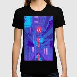 Shibuya Nights T-shirt