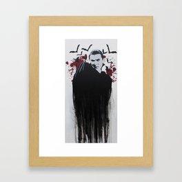 Drac  Framed Art Print