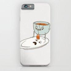 Tea Baggin' Slim Case iPhone 6