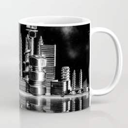 Steel City Coffee Mug