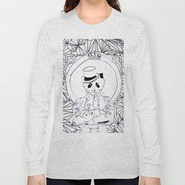 Pandi-Panda Long Sleeve T-shirt
